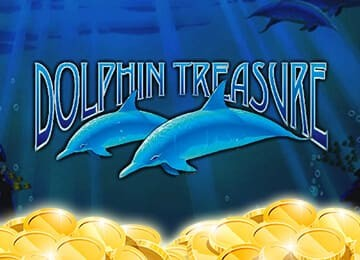 An In-Depth Review for Dolphin Treasure Pokies Created by Aristocrat Gaming