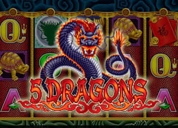 Learn About Aristocrat Games: An In-Depth Review for Free Pokies 5 Dragons