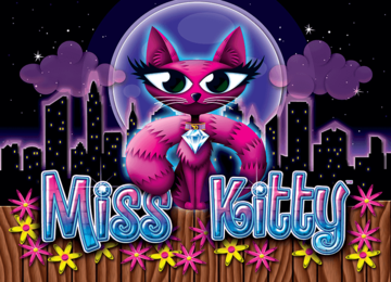 An in-depth review for Miss kitty slots which was developed by Aristocrat