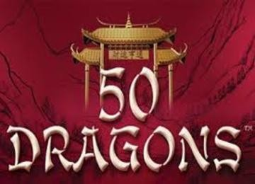 Know more about 50 dragons slot, a simple casino game created by Aristocrat