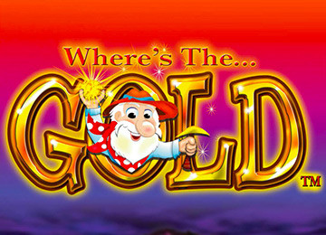 A Detailed Review Of Where's The Gold Casino Slot Game